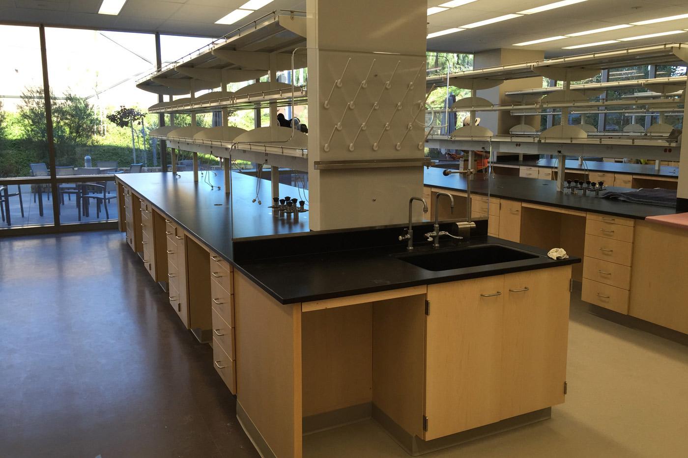 Lab Furniture Fabricators Laboratory Furniture